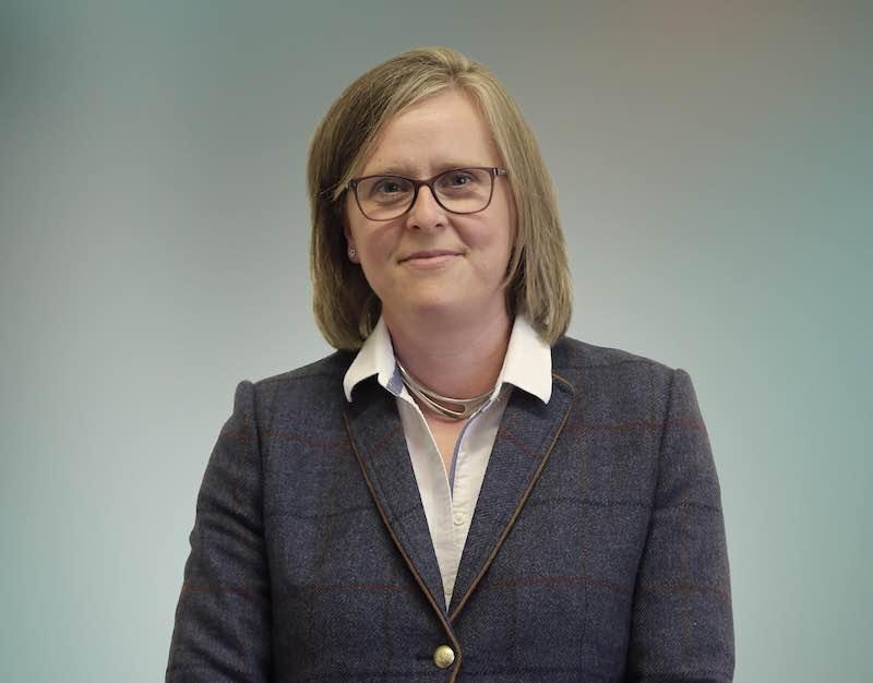 Christine Nisbet