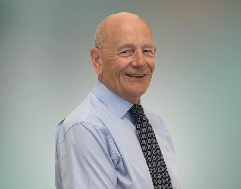 David Nairn