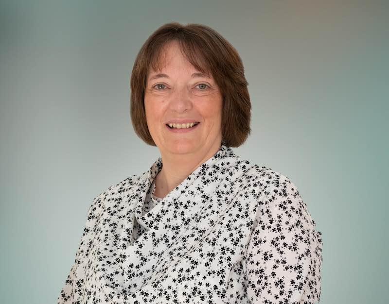 Debbie Edmondson