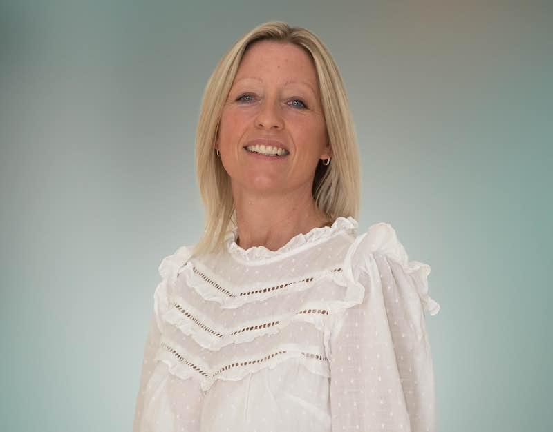 Jackie Lothian