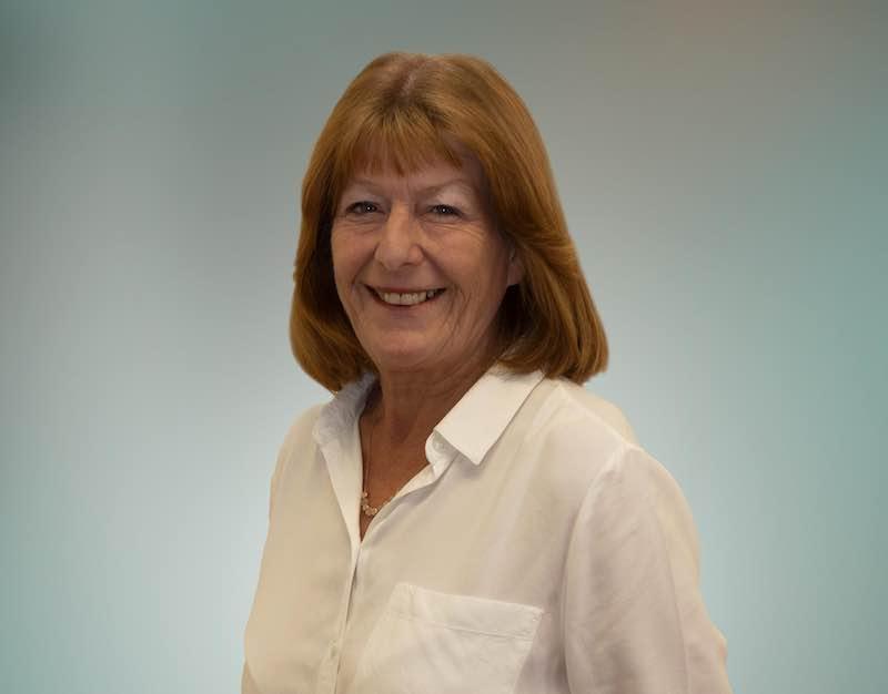 Joyce Leithead