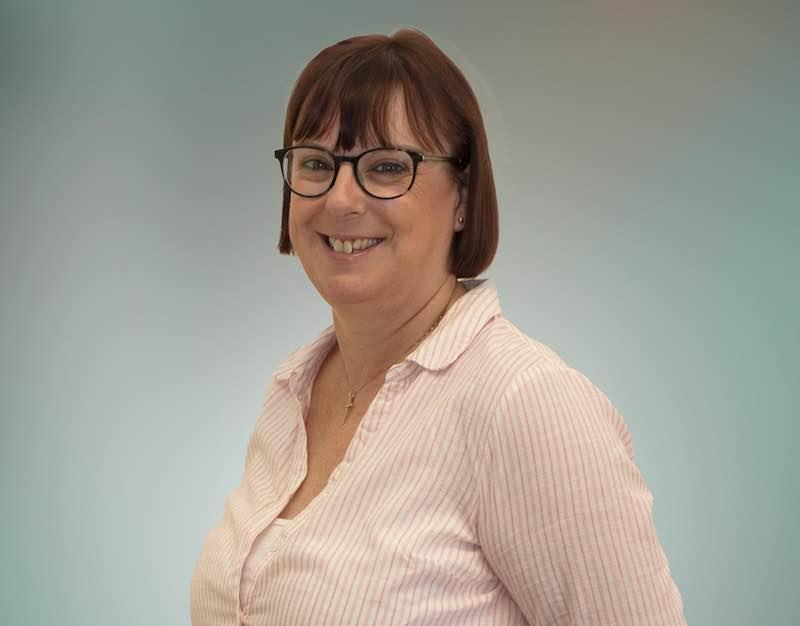 Pauline Massey